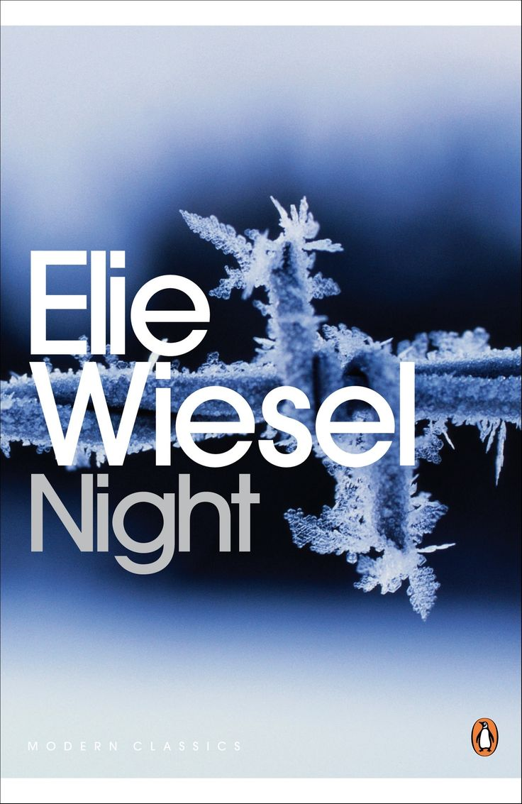 an examination of the novel night by elie wiesel Elie wiesel has 74 books on goodreads with 1193593 ratings elie wiesel's most popular book is night (the night trilogy #1.