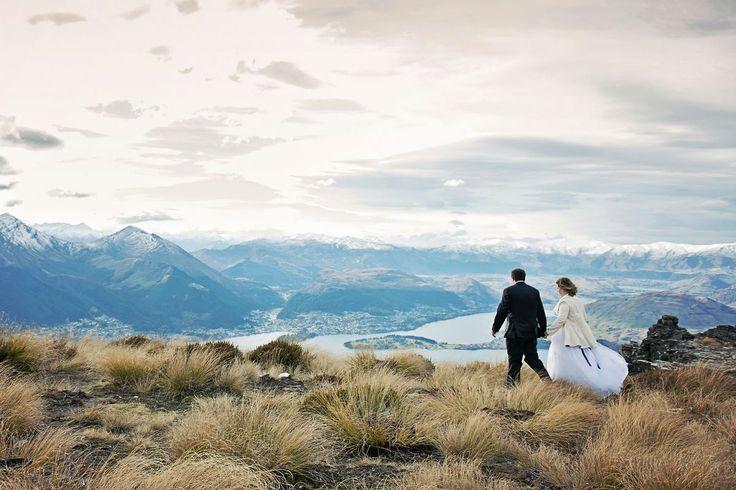Queenstown Wedding Blog - Queenstown Adventure Wedding Inspiration