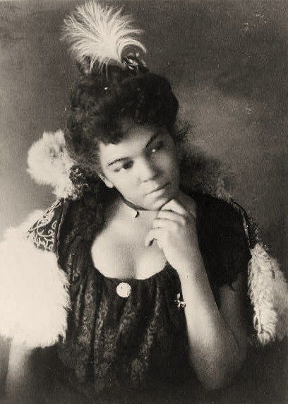 19th century african american education | 19th-century American Women: African American Women from the 1890s ...