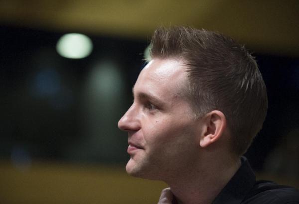 El estudiante austríaco Max Schrems, una pesadilla para Facebook - Yahoo Noticias
