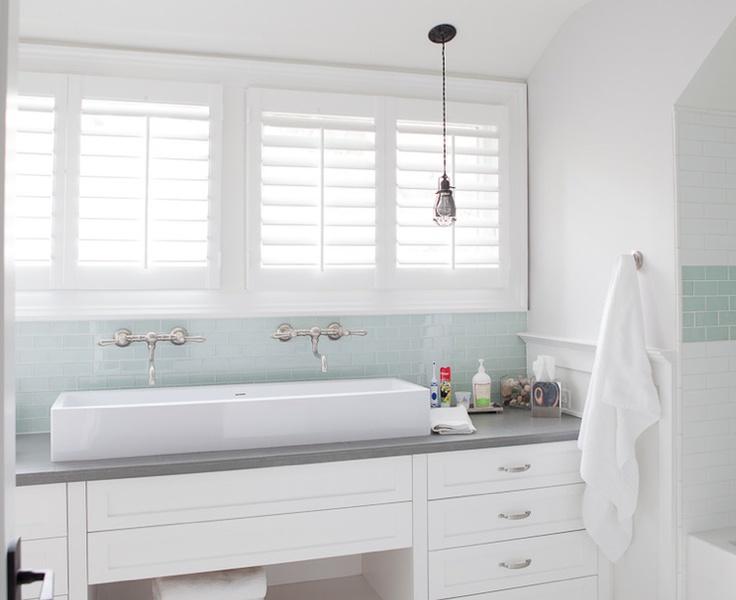 153 besten Sinks \ Trough Sinks Bilder auf Pinterest Altes haus - badezimmerausstattung