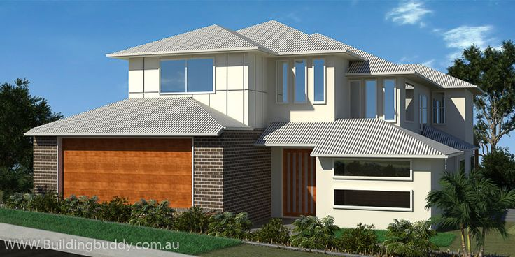 17 best images about highset split level homes on for Highset house plans