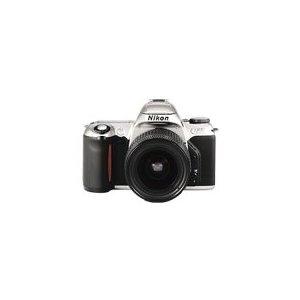 Nikon N 65 - SLR camera - 35mm - body only (Electronics)