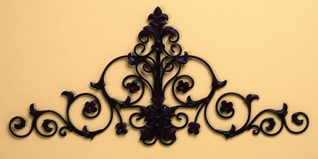 109 best Home Decor: Door and Wall Toppers images on Pinterest ...