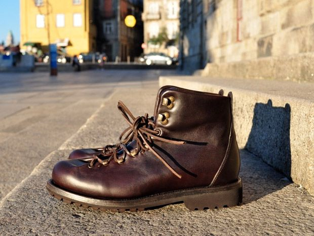 Buttero Hiking Boots. Comfort and good Looking, but will these ...