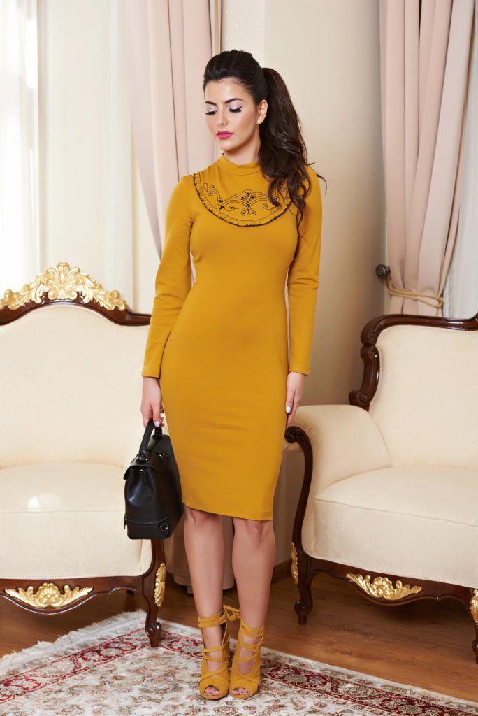 Rochie LaDonna Inspired Elegance