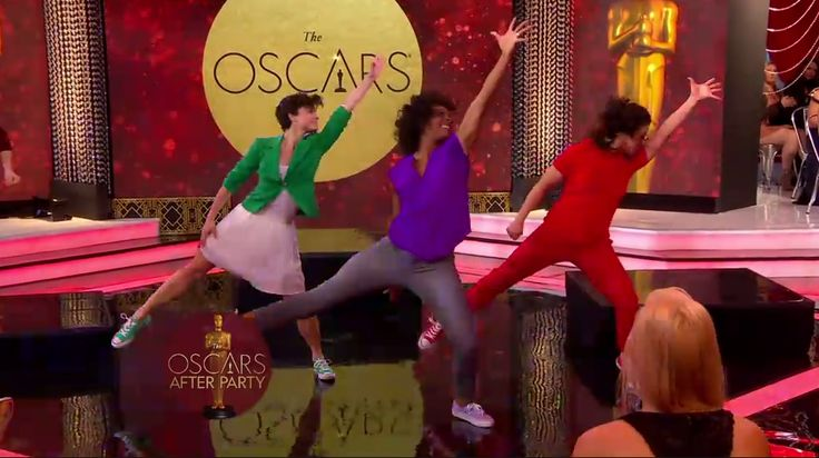 "ICYMI: Your Fave Dancers Performed <em>La La Land</em> Choreo On ""Good Morning America"" Today"