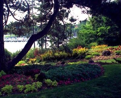 Erchless Estate gardens Oakville
