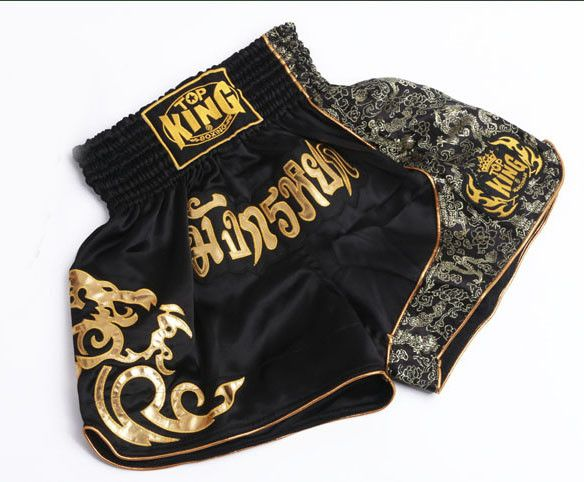 MMA shorts fight Boxing Trunks muay thai