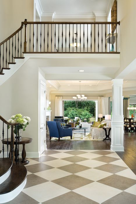 168 best Ideas for the House images on Pinterest | Front rooms ...