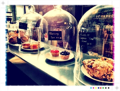 Toast: Auckland Eats:Ponsonby Central