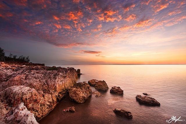 East Point NT Australia