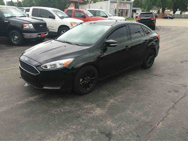 #ford #qualityautos #usedautos #autosales #greenbay  http://esacredit.hasyourcar.com/Inventory#