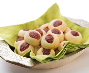 Galletas dulces y saladas