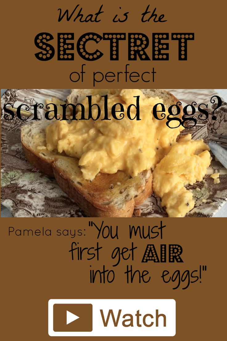 Meaningful food quote! This is not just food, this is Meaningful Food! Secret ingredient for scrambled eggs? find out watching the story =) #searchingforstories #meaningfulfood
