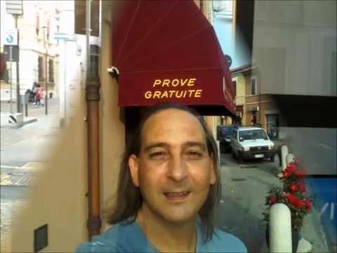 Stoppardi Album n 4 / D,altronde / 2012-13 Rocklantin  Ciao. Lucio