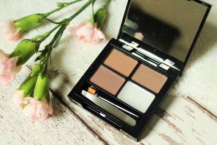 Makeup Revolution Focus & Fix Eyebrow Shaping Kit | Belle-amie