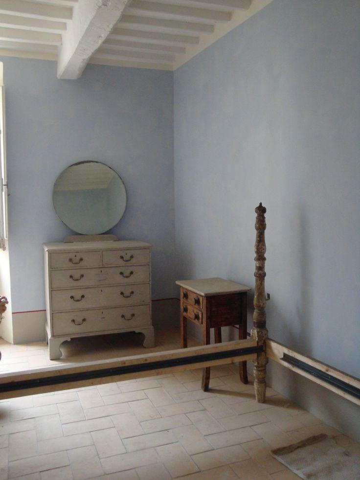 Decorazione d' interni e restyling mobili. S.Nicola di Ortonovo,Liguria