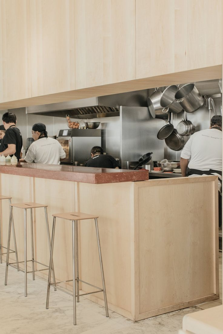 Frama Uses Natural Palette And Local Materials Throughout