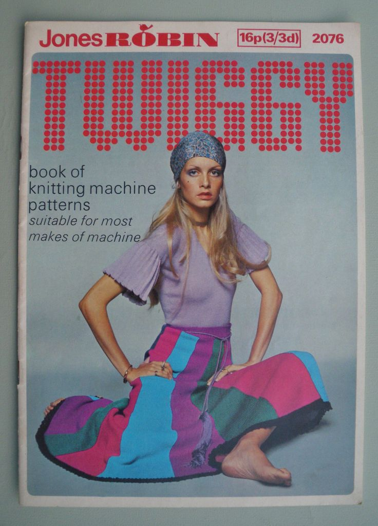 Knitting Vintage Things : Best knitting by machine images on pinterest