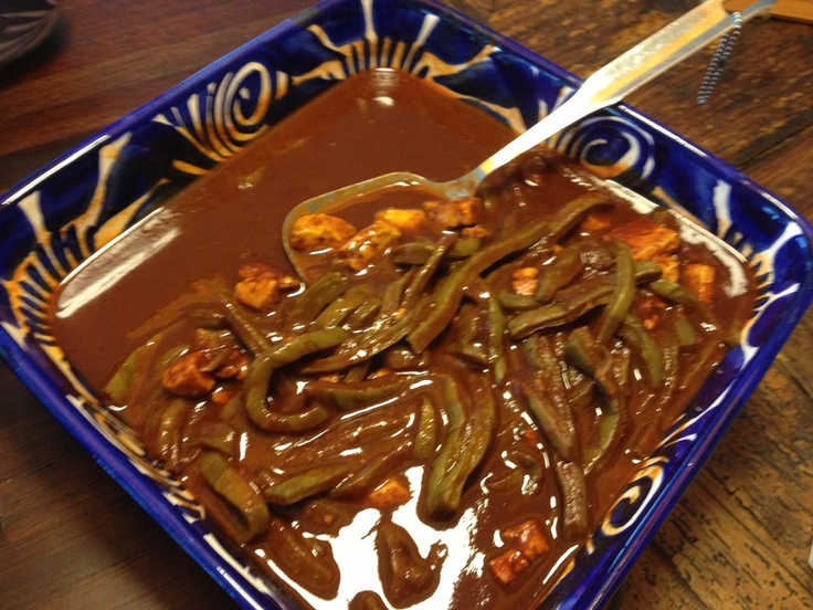 Nopales navegantes en chile pasilla: Chicken, Mushroom, Stew, Recipe, Beef, Noodle, Mexicans Yum, Soup, Onion