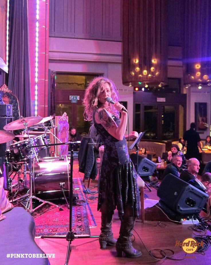Tara Acoustic Experience @ Hard Rock Cafe Firenze
