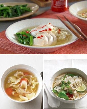 soup turkey noodle soup chicken noodle soups chicken noodles soba ...