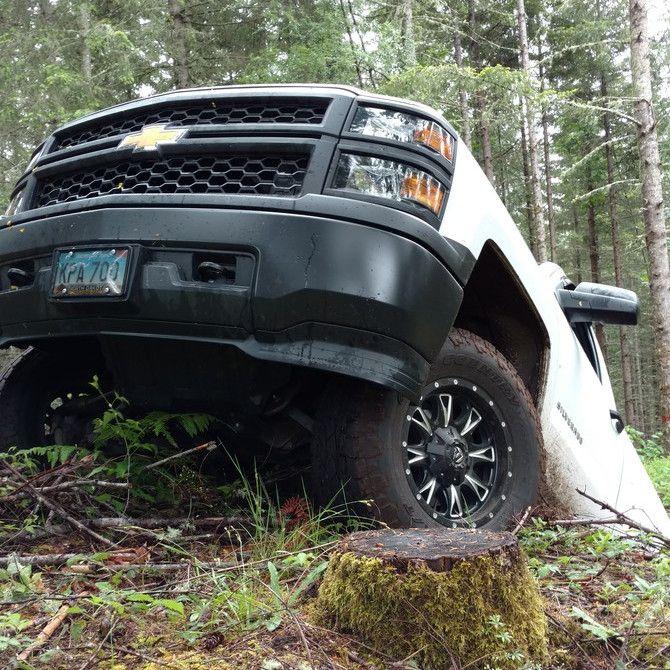 17 Best Ideas About 2015 Chevrolet Silverado 1500 On