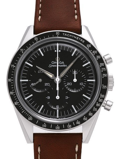Omega Moonwatch First Omega in Space 311.32.40.30.01.001