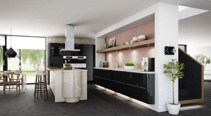 17 best images about german kitchen design on pinterest for German kitchen design