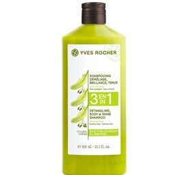 Siliconenvrije formuleHet haar is lichter en luchtiger+punt: verpakking van 300 ml.