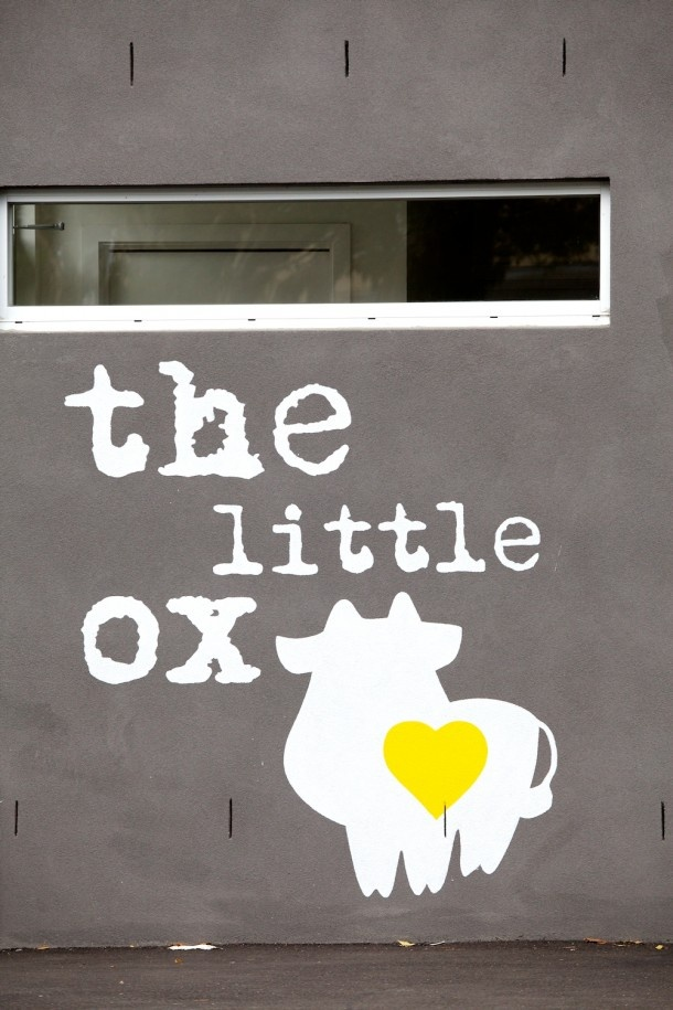 The Little Ox - New St, Brighton, Melbourne