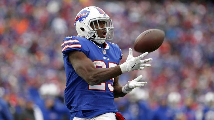 Fantasy Football Wild Card Round Injury Report Update: LeSean McCoy hoping to play - CBSSports.com