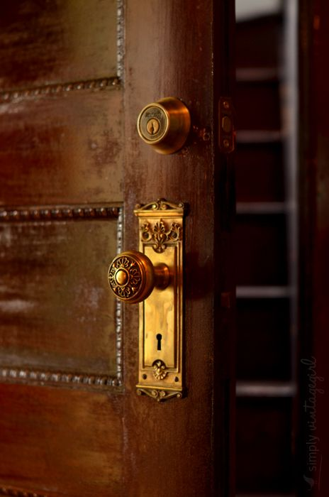 25 best Antique Door Handles images on Pinterest | Antique doors ...