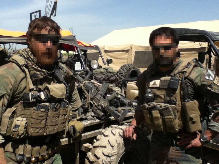 Marine Raider (MARSOC) training in pictures   SOFREP