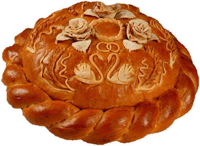 The most beautiful wedding loaf   Самый красивый каравай на свадьбу