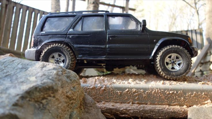 It's been a While! | RC 2001 Toyota 4Runner | #62