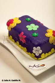 tortas decoradas con flores - Buscar con Google
