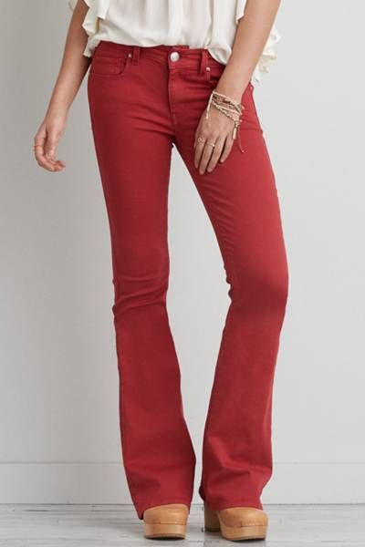 60 best images about How to Wear: Flared Jeans on Pinterest ...