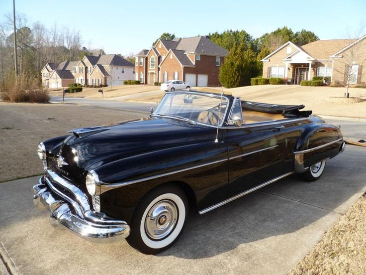 1950 Oldsmobile 88 Convertible Maintenance/restoration of old/vintage vehicles: the material for new cogs/casters/gears/pads could be cast polyamide which I (Cast polyamide) can produce. My contact: tatjana.alic@windowslive.com