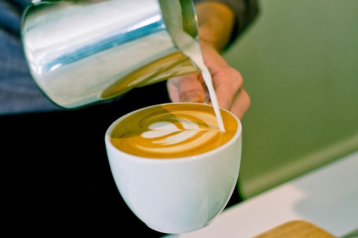 What is a flat white coffee? Order a flat white in the United States and you'll most likely get a blank look from your barista. Discover what it's about.