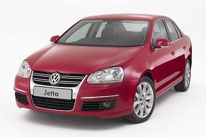 2006-2009 Volkswagen Jetta reviews
