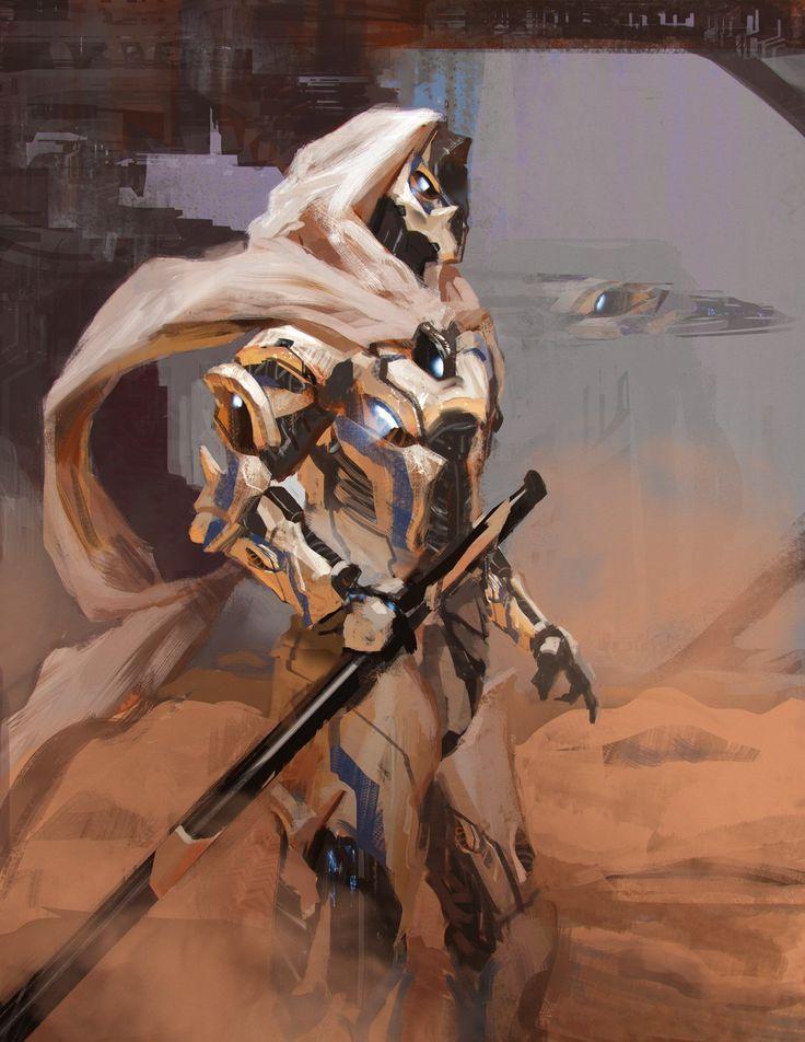Best 25 ninja armor ideas on pinterest female ninja ninja girl 47 cyborg desert ninja desert warrior sebastian horoszko on artstation at ccuart Gallery