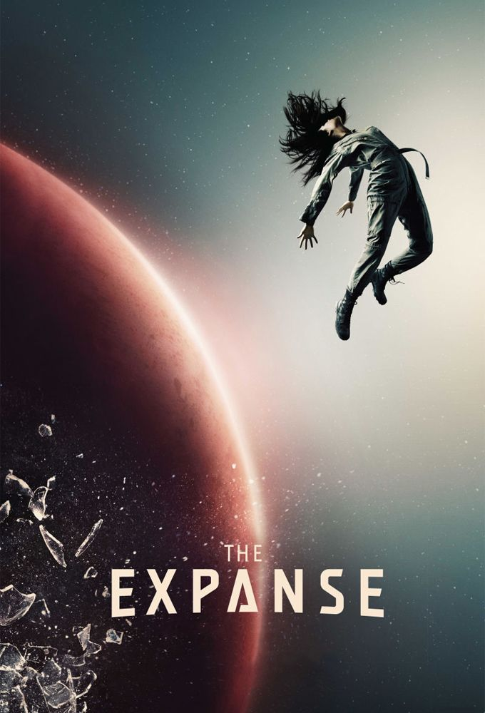 The Expanse, 2017