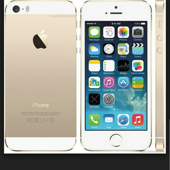 ISO iPhone 5s  for trade In search of iPhone  5 s  to trade only must be at&t Other