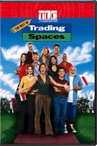Trading Spaces - I miss this show!