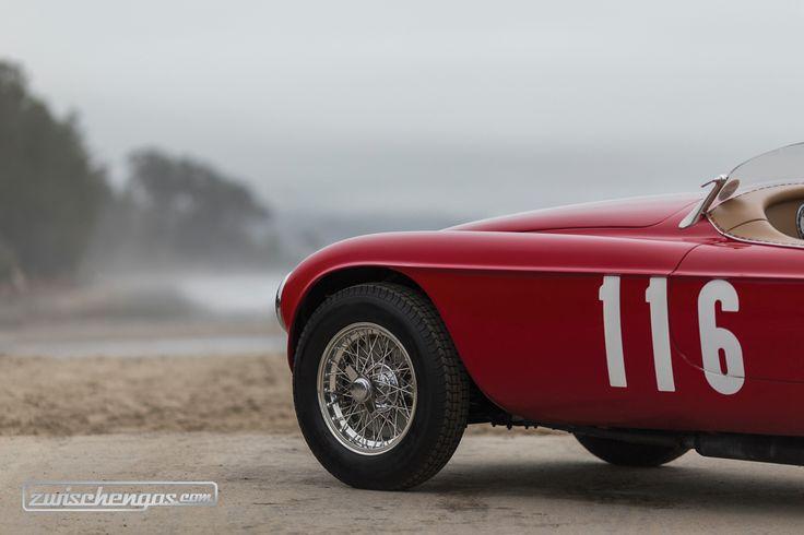 Ferrari 166 MM Touring - der Grundstein einer Erfolgsgeschichte ohnegleichen © Patrick Ernzen #Ferrari #Touring #166MM #Ferrari166MM #zwischengas #classiccar #classiccars #oldtimer #oldtimers #auto #car #cars #vintage #retro #classic #fahrzeug #Ferrari166MMTouring