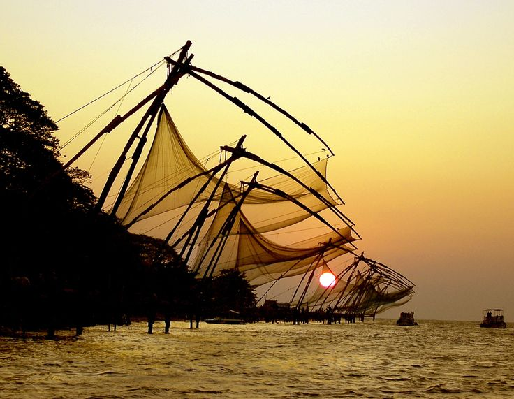 Kerala India Pictures | India's best Places -1 (Kerala) | pics of india.in