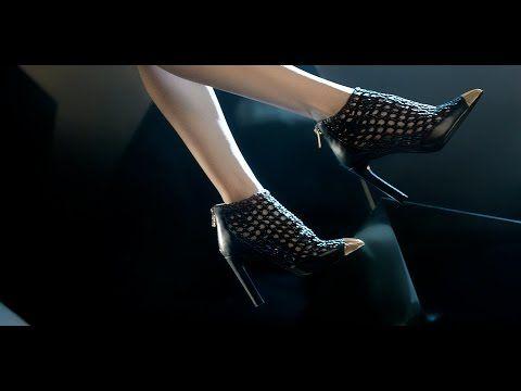 Hermès – The swing