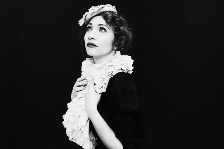 Regina Spektor at the Tabernacle - 3/16/17